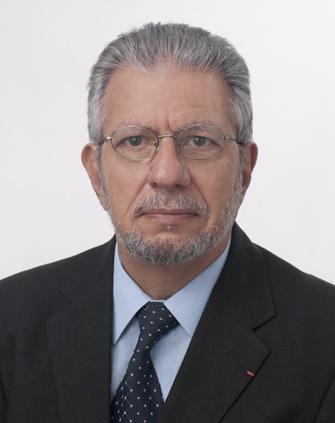 Christakis P. Papavassiliou - Member