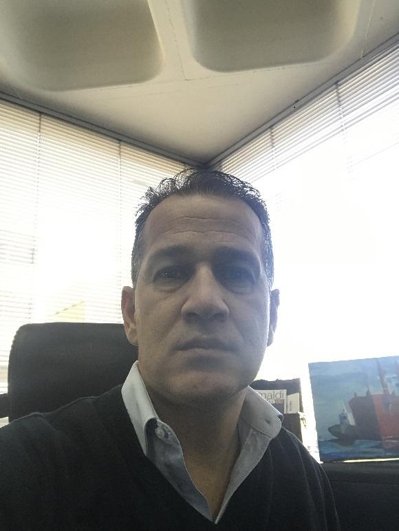 Andreas Papadopoulos – Honorary Secretary